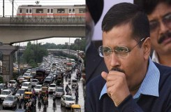 केजरीवाल सरकार की ऑड-ईवन स्कीम दिल्ली में बढ़ते प्रदूषण का हल नहीं