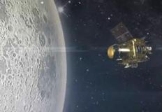 चंद्रयान-2: ऑर्बिटर ने ढूंढी लैंडर विक्रम की लोकेशन : इसरो