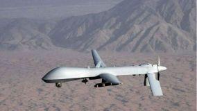 पाकिस्तानी ड्रोन से पंजाब में 8 बार हथियार गिराने कोशिश