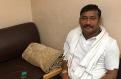अरुण यादव फरार, घर पर चस्पा किया नोटिस