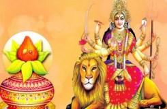 नवरात्र के दौरान इन बातों का खास ख्याल रखे नहीं तो ….