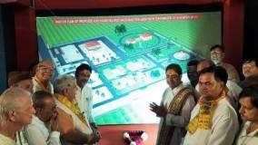 खंडवा में बनेगा प्रदेश का पहला गौ अस्पताल, हिन्दू-मुस्लिम कर रहे मदद