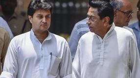 मध्य प्रदेश कांग्रेस में खींचतान, कर्जमाफी का वादा अधूरा