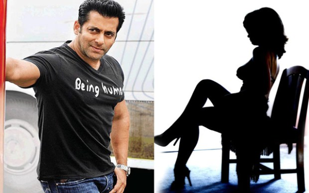 Salman Khan's first girlfriend