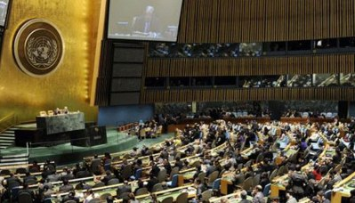 UN snubs Pakistan, refuses to interfere in Jammu and Kashmir