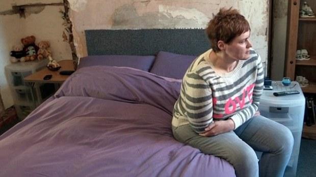 Caroline Cartwright Defies Court Order Prohibiting Loud Sex