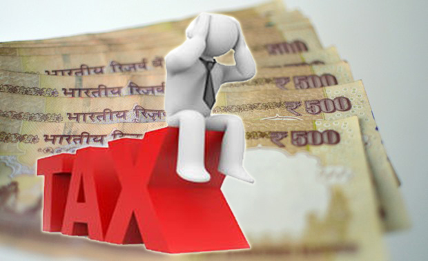 Risen Inflation  Service tax hike announced