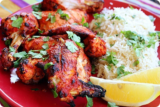 Tandoori-Chicken- meet
