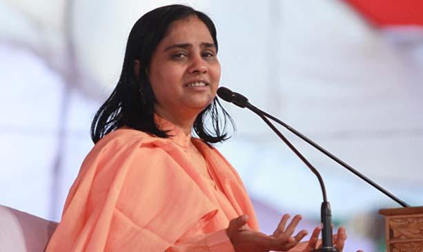 Knkeshhwari Devi Heard Ram Katha