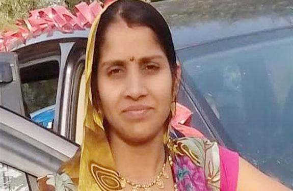 Kavita raina Murder Case in Indore