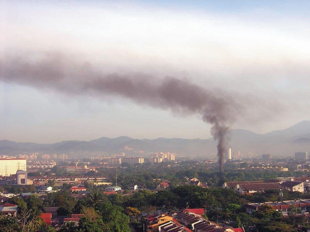 Polluting environment more immoral than watching porn