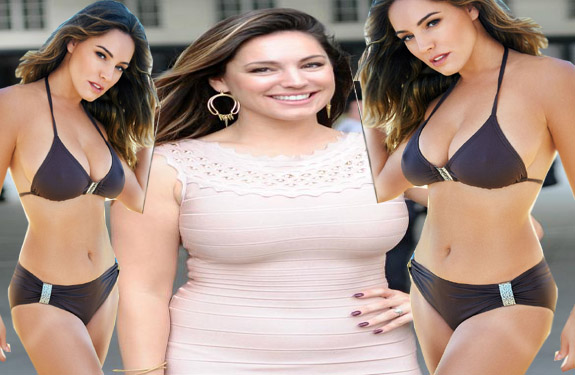 Kelly Brook The Perfect Figure