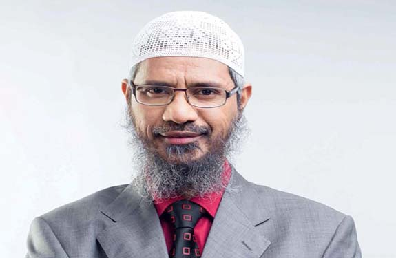 dr. zakir naik latest news in hindi