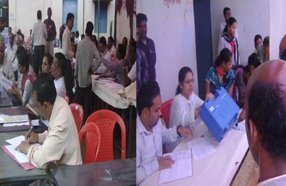 mandla_Voting_madhya_Pradesh