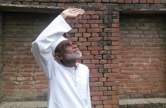 Banaras Shakeel Ahmad Earthquake Prediction hindi news