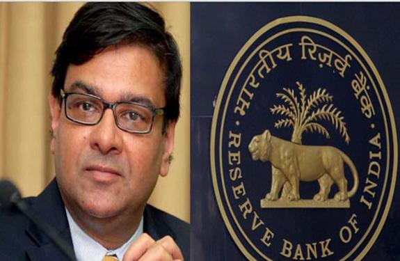 Urjit Patel appointed RBI Governor