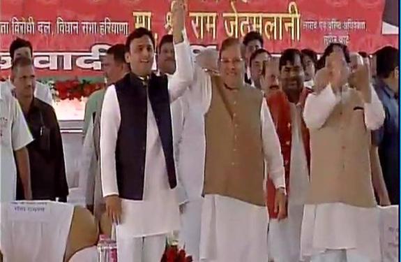 samajwadi-party-silver-jubilee