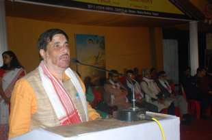 The Kartik Hazarika National theatre Festival started with Seven Days event
