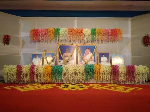 131 Birth Anniversary of Sri Sri Thakur Anukulchandra observed in Tezpur