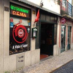 Restaurante D. Ema