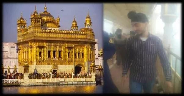 श्री हरिमंदिर साहिब में हुआ 'चमत्कार', सभी लोग रह गए हैरान !!