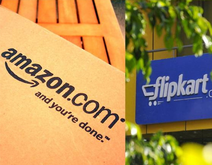 Mukesh Ambani is launching his online shop to compete with Flipkart and Amazon अम्बानी