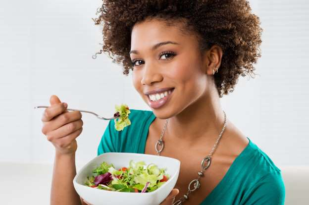 It is very important for women in the body to consume these 4 things (1)