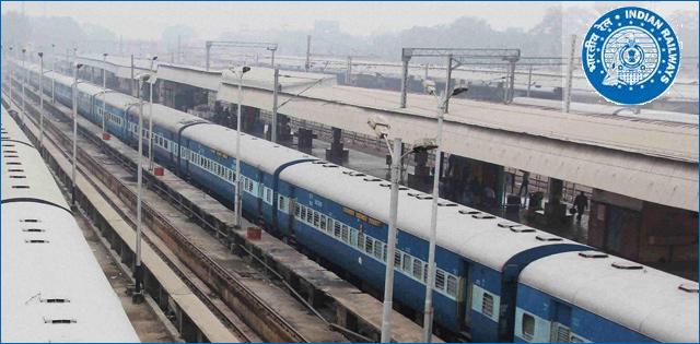 Apply for post of tenth pass out in West Central Railway