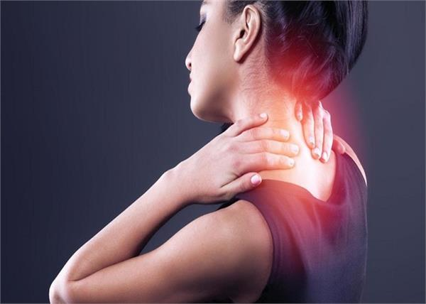 With these home remedies you can now get rid of neck pain