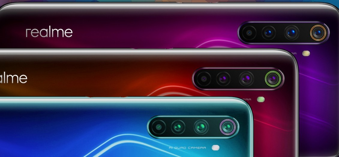 Realme 6 and 6 Pro will be launched soon with these bang features