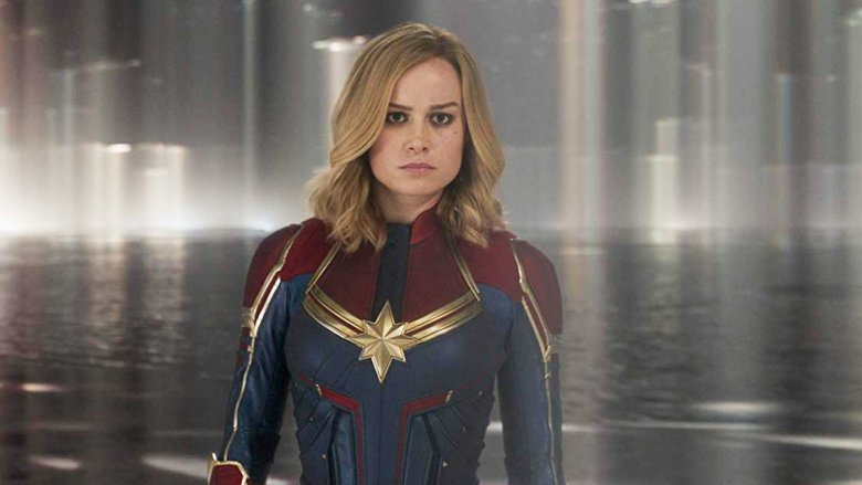 Captain Marvel 2 Movie release to be held in 2022 Know about this
