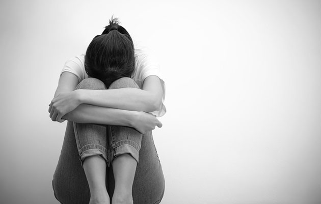 Why Indian women are getting depressed more than men