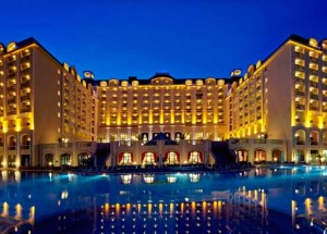 Гостиницы Болгарии