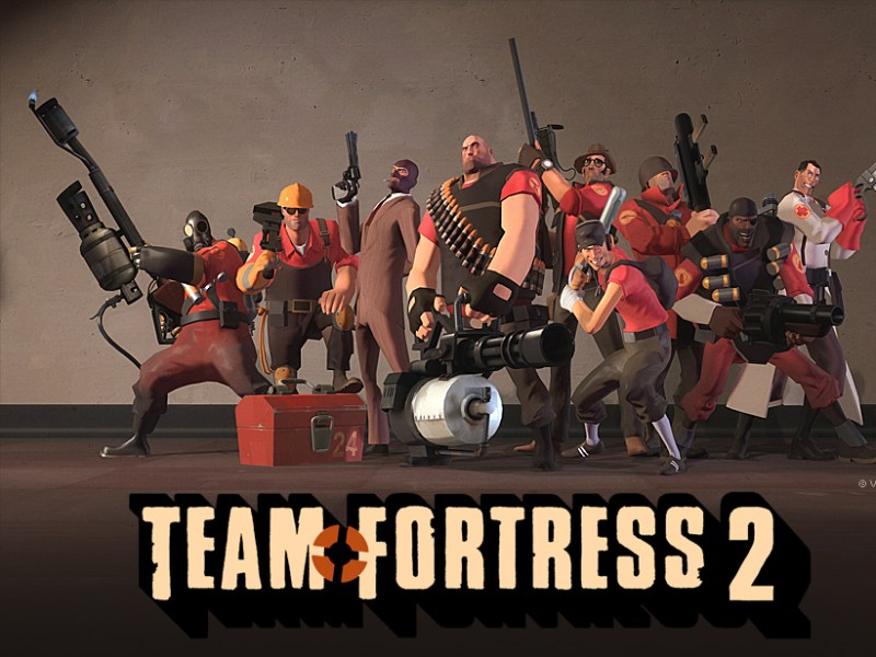 team fortress 2 for mac