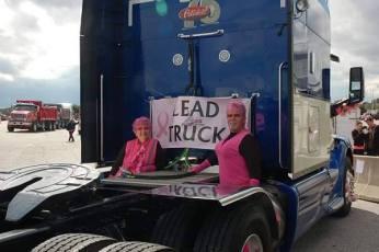 Lead Truck 2014