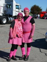 Trucking For a Cure Woodstock 2016