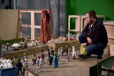 Director Richard Phelan