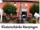 Klosterschänke Marpingen