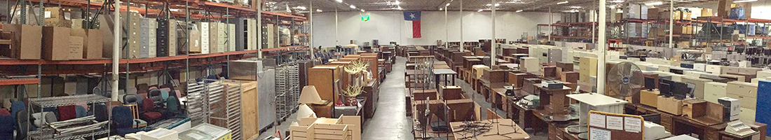 State Surplus Property Texas Facilities Commission