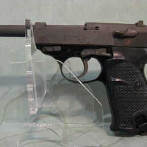 Walther P1 at TFC Firearms
