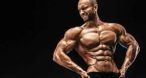 Bodybuilding image