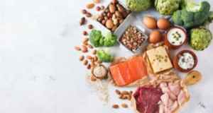Protein Builds Muscle nutrition strategy