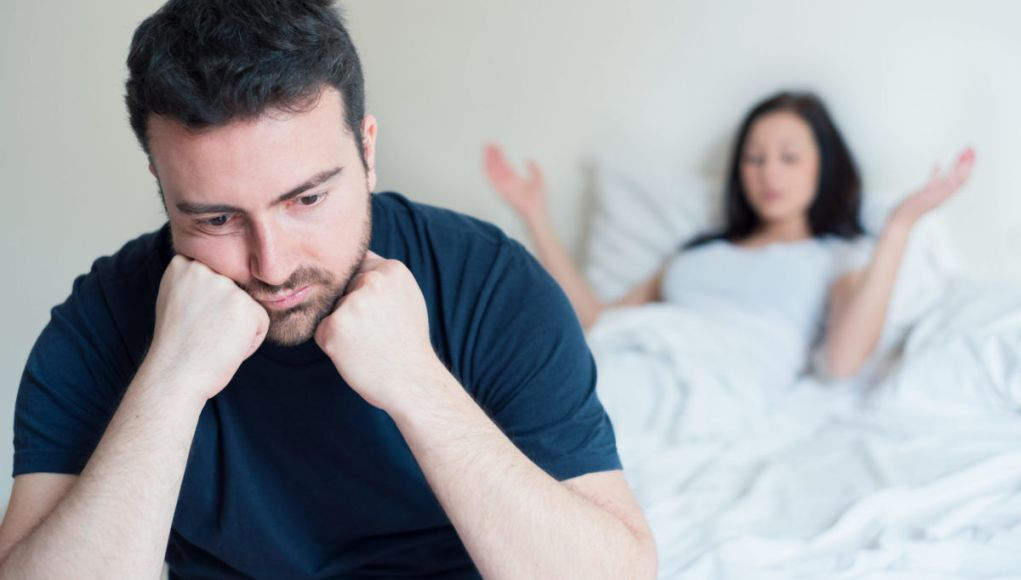 Erectile Dysfunction - Causes, Symptoms, Treatment - Natural & Medical Stages