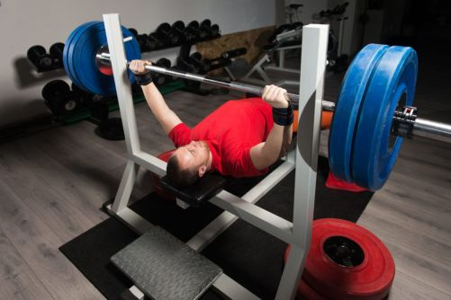 Exercise for the chest