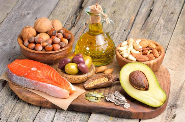 How healthy fat affect your body