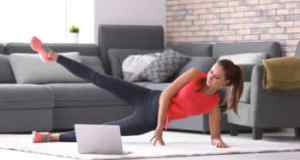 Chloe Ting Workout Program