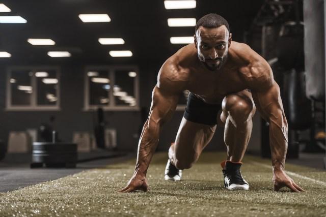 Best Workout Program Shoulders