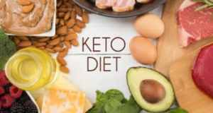 High protein Keto Diet