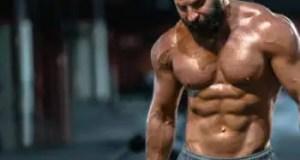 emotional health muscular growth