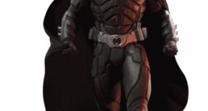 Christian Bale Workout | Discover the Secrets of Batman
